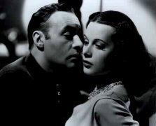 charles boyer hedy lamarr fotos pictures images