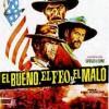El Feo y El Malo (1966) de Sergio Leone El Bueno
