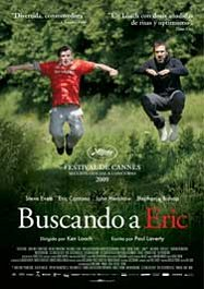 buscando a eric movie poster review cartel looking for