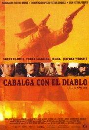 Cabalga Con El Diablo (2001) de Ang Lee