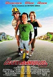 los calientabanquillos movie poster cartel pelicula