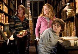 Harry Potter y el caliz de fuego (2005) de Mike Newell - AlohaCriticón