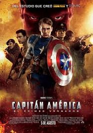 capitan american captain poster cartel