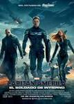 capitan america el soldado de invierno captain america the winter soldier movie cartel trailer estrenos de cine