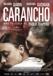 carancho poster pelicula movie cartel