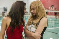 carrie chloe grace moretz fotos pictures review movie