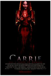 carrie chloe grace moretz movie poster cartel pelicula