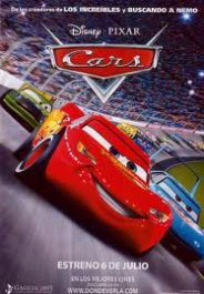 cars poster cartel