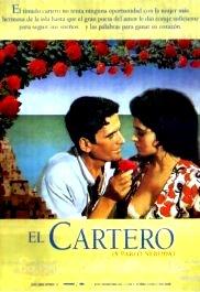 El Cartero Y Pablo Neruda Críticas De Películas Alohacriticón