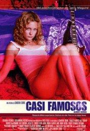 Casi Famosos (2001) de Cameron Crowe
