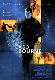 el caso bourne movie poster cartel pelicula