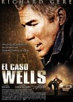 el caso wells movie poster cartel