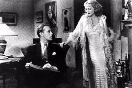 bette davis leslie howard fotos pictures of human bondage