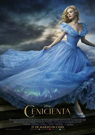 cenicienta pelicula movie critica cartel