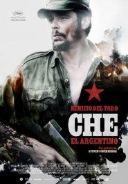 che el argentino movie poster cartel pelicula review