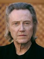 christopher walken filmografia fotos biografia biography pictures filmography