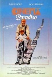 Cinema Paradiso (1989) de Giuseppe Tornatore