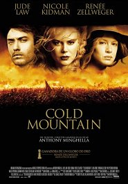 cold mountain movie poster taryn manning