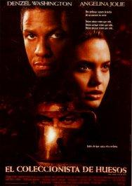 El Coleccionista De Huesos (1999) de Phillip Noyce