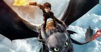 how to train your dragon pictures movie review
