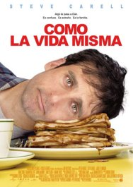 como la vida misma dan in real life movie poster cartel pelicula