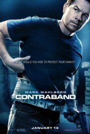 contraband cartel pelicula movie poster review