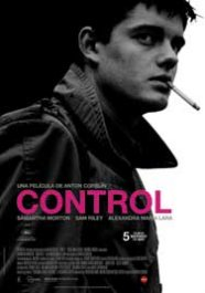 control cartel critica pelicula movie poster