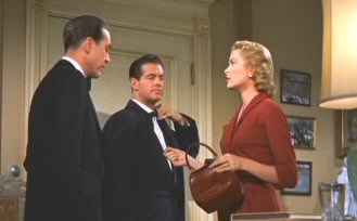 ray milland pictures images fotos grace kelly dial m for murder hitchcock review crimen perfecto