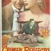 Crimen perfecto (1954) de Alfred Hitchcock