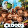 Tráiler: Los Croods – Animación Dreamworks – Familia Prehistórica: trailer