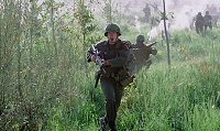 mel gibson when we were soldiers movie review pictures fotos