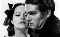 fotos pictures wuthering heights laurence olivier merle oberon