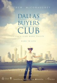 dallas buyers club cartel pelicula movie poster