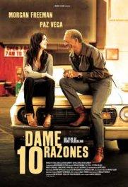 Dame 10 Razones (2006) de Brad Silberling