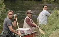 de perdidos al rio without a paddle movie review