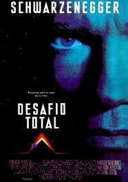Desafío total (1990) de Paul Verhoeven