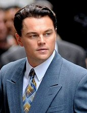 di caprio leonardo martin scorsese news noticias the wolf of wall street fotos images