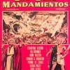 Los Diez Mandamientos (1956) de Cecil B. DeMille