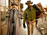django unchained critica review movie pelicula foto