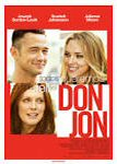 don jon movie cartel trailer estrenos de cine