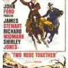 Dos Cabalgan Juntos (1961) de John Ford