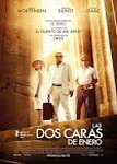 las dos caras de enero two faces of january poster cartel trailer estrenos de cine