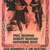 Dos Hombres y Un Destino (1969) de George Roy Hill