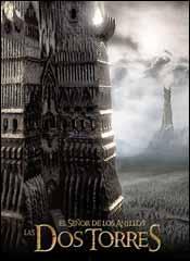 El Señor De Los Anillos: Las Dos Torres (2002) de Peter Jackson