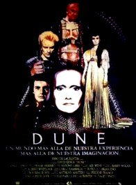 dune poster cartel critica review