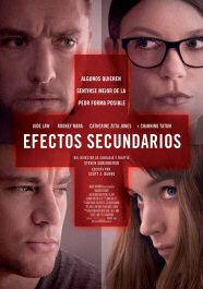 efectos secundarios side effects cartel poster movie película