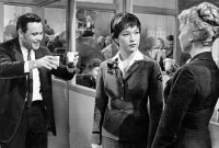 jack lemmon shirley maclaine fotos pictures the apartment