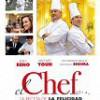 Tráiler: El Chef – Jean Reno – Nuevas Ideas Para La Cocina: trailer