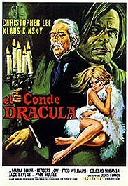 conde dracula review jesus franco