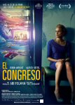 el congreso the congress movie poster cartel trailer estrenos de cine